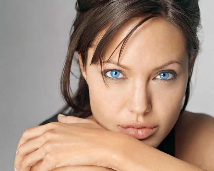These beautiful eyes from different corners of the world will amaze you!