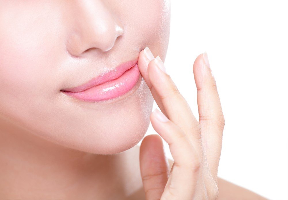 Everything you need to know about anti-aging for lips