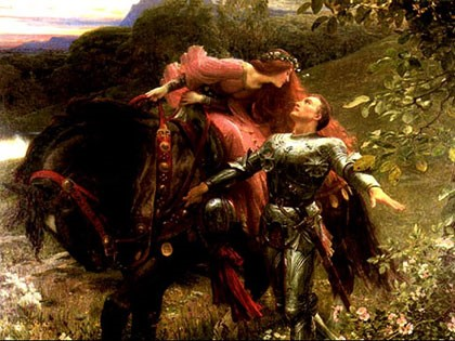 The Most Famous Love Stories in History and Literature