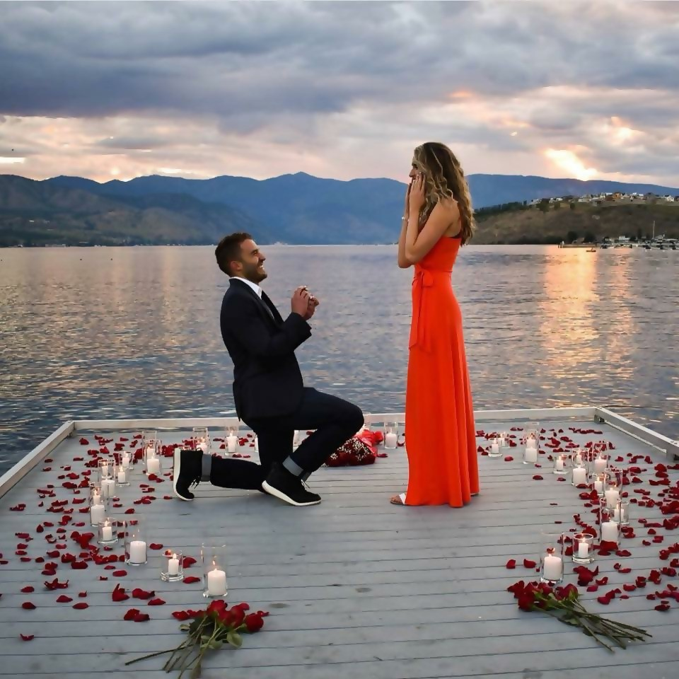 Best Proposal Every Girl's Dream