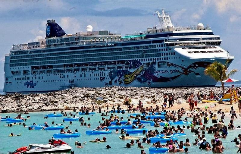 Top 10 Most Dangerous Cruises In The World of 2019-2020