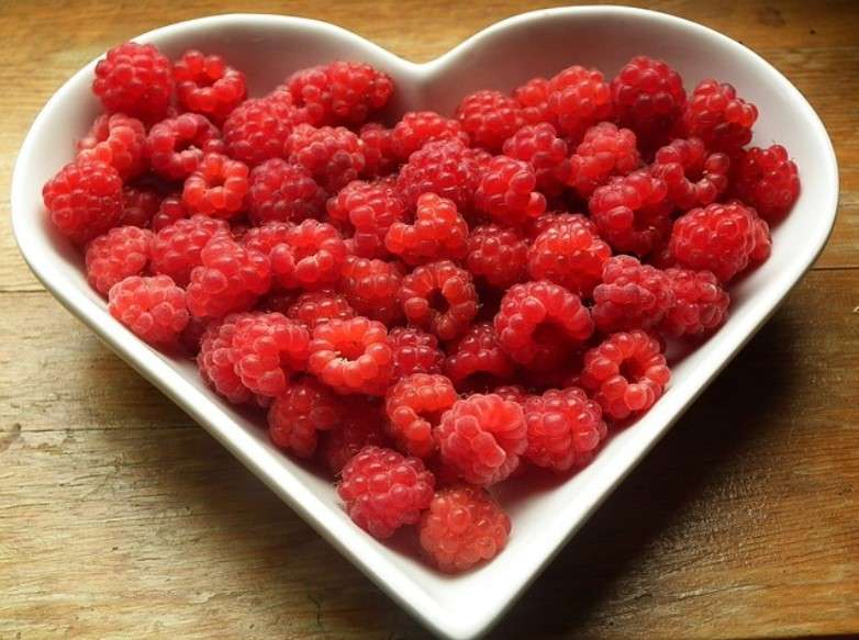 If You Want a Healthier Heart, Start Eating These Foods