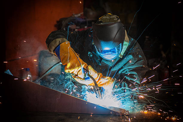 How To Choose The Right Welding Jacket